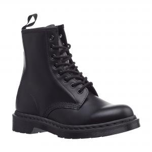 Ботинки 1460 Mono Dr.Martens. Цвет: черный