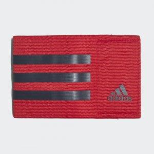 Капитанская повязка Performance adidas. Цвет: серый