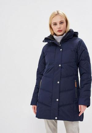 Куртка утепленная Five Seasons KAYLA JKT W. Цвет: синий