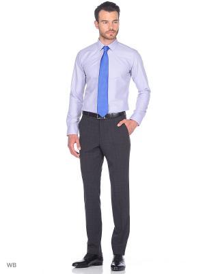 Рубашка CARAT.. Цвет: серый