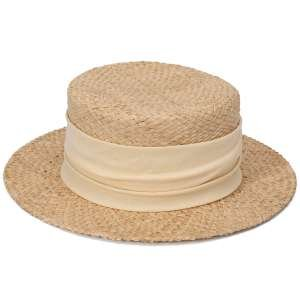Шляпа Ekonika EN45579 beige/lt.yellow-20L