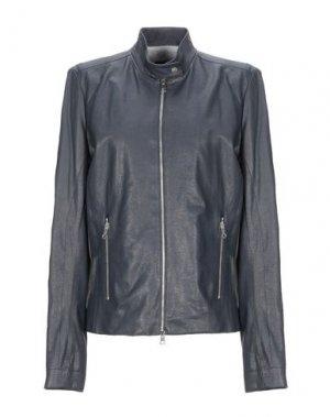 Куртка AFG' 1972. Цвет: темно-синий