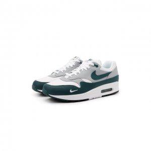 Кеды Air Max 1 LV8 NikeLab. Цвет: белый