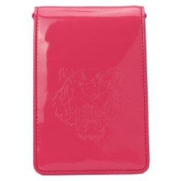 Чехол д/моб телефона PM608 розовый KENZO