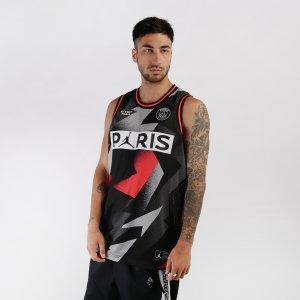Майка PSG Mesh Jersey Jordan
