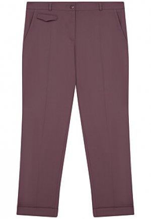 Укороченные брюки Le monique