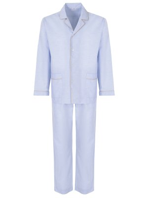 Пижама хлопковая ZIMMERLI