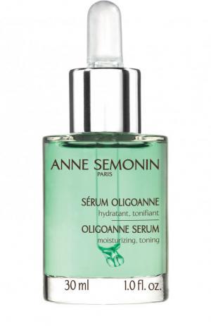 Сыворотка антиоксидант Oligoanne Anne Semonin. Цвет: бесцветный