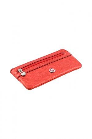 Ключница Fiora More. Цвет: красный