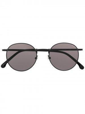 Солнцезащитные очки Taylor из коллаборации с Komono 10 CORSO COMO. Цвет: черный