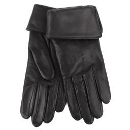 Перчатки 11/202C FANNY/AGN черный AGNELLE