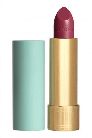 Baume à Lèvres – Бальзам для губ 4 Penelope Plum Gucci Beauty. Цвет: фиолетовый
