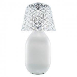 Лампа Baby Candy Light Baccarat. Цвет: белый