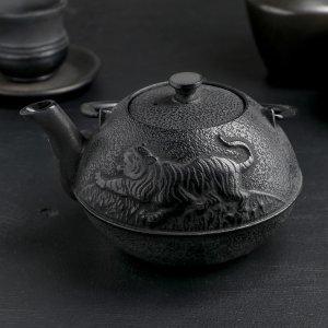 Чайник доляна