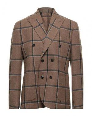 Пиджак TWENTY-ONE. Цвет: верблюжий