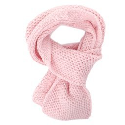 Шарф 6101SH светло-розовый CALZETTI