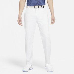 Мужские брюки чинос со стандартной посадкой для гольфа Dri-FIT UV - Серый Nike