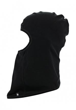 Балаклава Kama. Цвет: черный