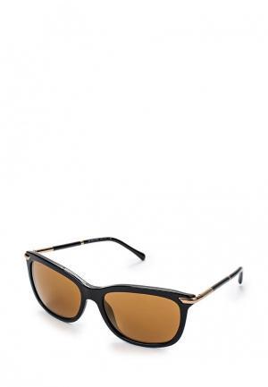 Очки солнцезащитные Burberry BE4185 30016H. Цвет: черный