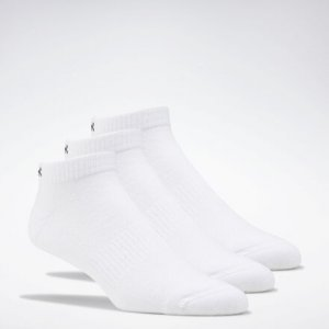 Носки Active Foundation Inside, 3 пары Reebok. Цвет: white / white / white