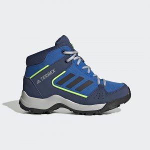Ботинки Hyperhiker TERREX adidas. Цвет: черный