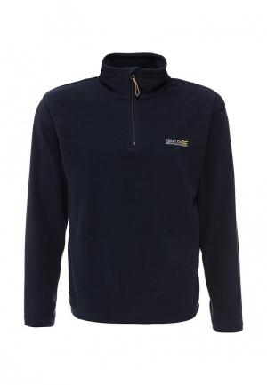 Олимпийка Regatta Thompson Fleece. Цвет: синий