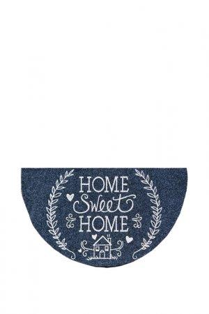 Коврик придверный 40x70 Giz Home. Цвет: серый