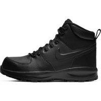 Ботинки для школьников Manoa LTR - Черный Nike