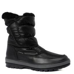 Ботинки 8770 черный ANTARCTICA