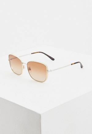 Очки солнцезащитные Dolce&Gabbana DG2223 131313. Цвет: золотой