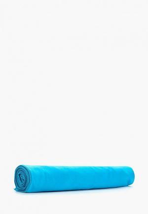 Полотенце Joss Towel. Цвет: голубой