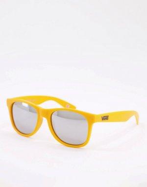 Желтые солнцезащитные очки Spicoli 4-Желтый Vans