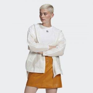 Ветровка Adicolor Classics Originals adidas. Цвет: none