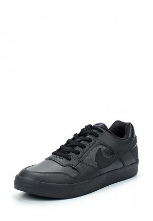 Кеды Nike Mens SB Delta Force Vulc Skateboarding Shoe. Цвет: черный