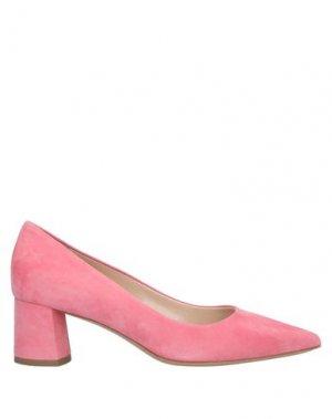 Туфли DEIMILLE. Цвет: розовый