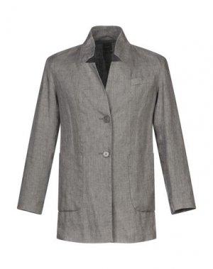 Пиджак SEVENTY SERGIO TEGON. Цвет: серый