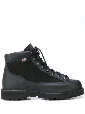 Ботинки Light Danner. Цвет: черный