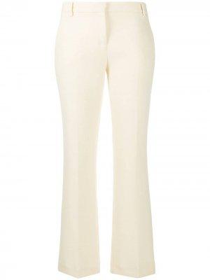 LAutre Chose брюки чинос кроя слим L'Autre. Цвет: нейтральные цвета