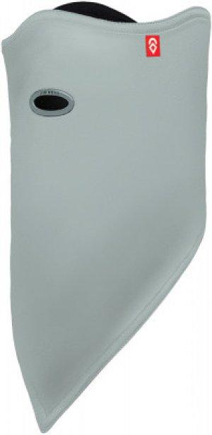 Балаклава Facemask Standard Airhole. Цвет: серый