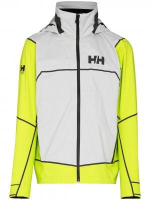 Ветровка Sail Prosports Helly Hansen. Цвет: серый
