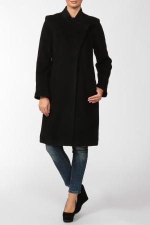 Пальто Frizman. Цвет: черный