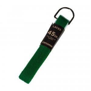 45 Solid Laces Converse. Цвет: зелёный