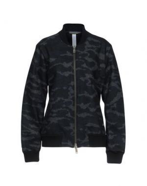 Куртка MASON'S. Цвет: стальной серый