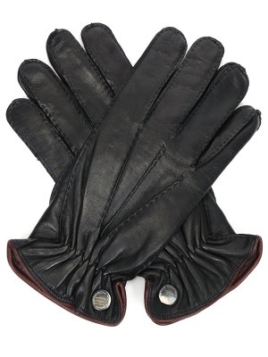 Перчатки кожаные MORESCHI