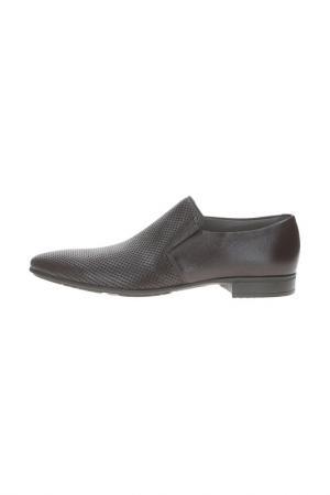 Туфли Aldo Brue. Цвет: коричневый