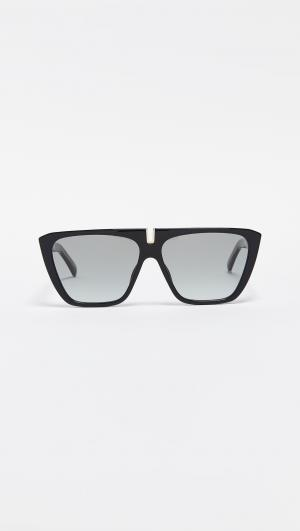 Square Sunglasses Givenchy
