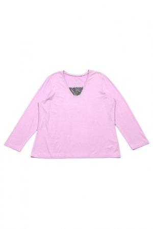 Джемпер FRANK WALDER. Цвет: розовый
