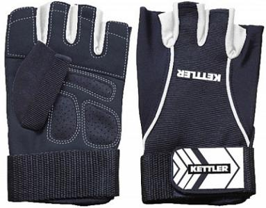 Перчатки для фитнеса мужские Basic Kettler
