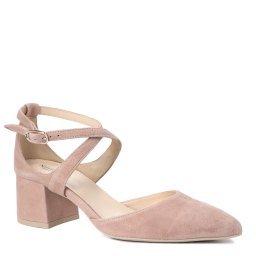 Туфли E012023DE розово-бежевый NERO GIARDINI