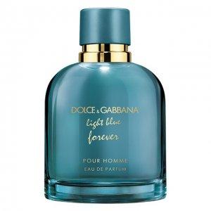 Парфюмерная вода Light Blue Forever Pour Homme Dolce & Gabbana. Цвет: бесцветный